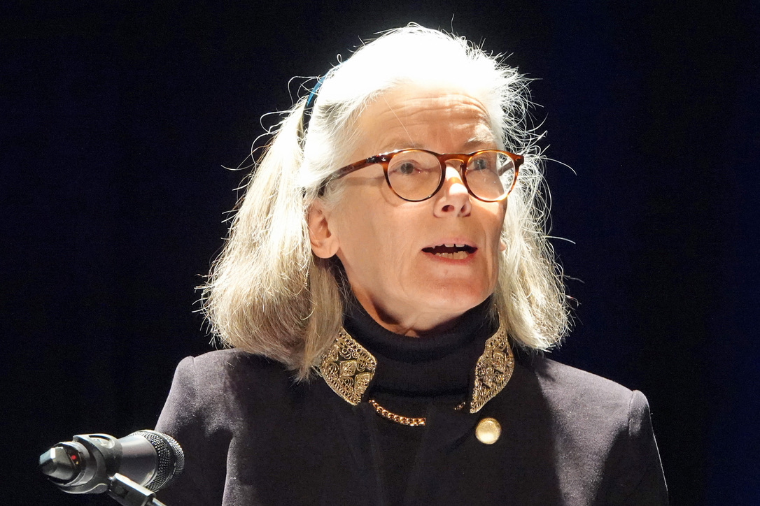 Anne Kathrin Fricke