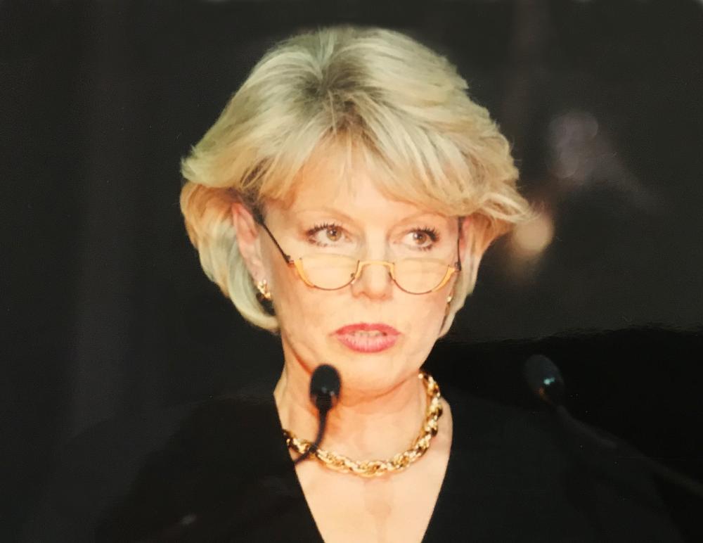 Christa Šerić-Geiger Preis