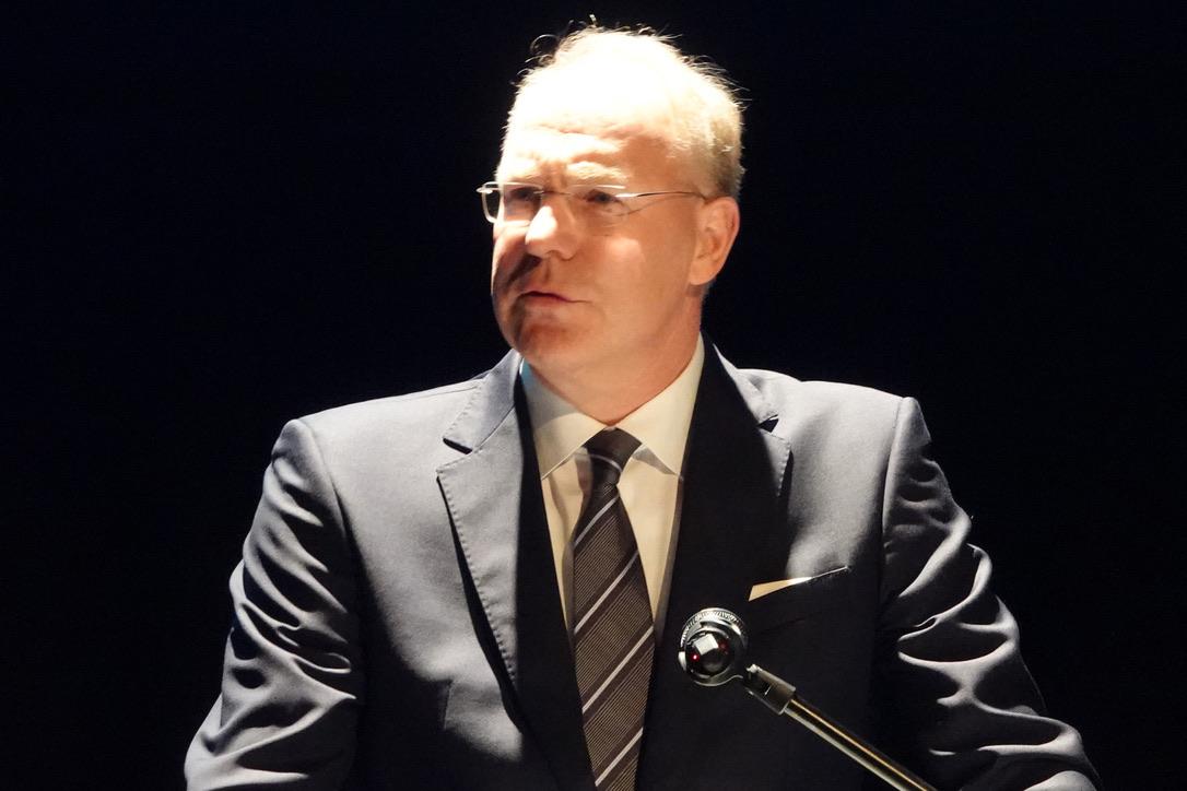 Frank Büchler