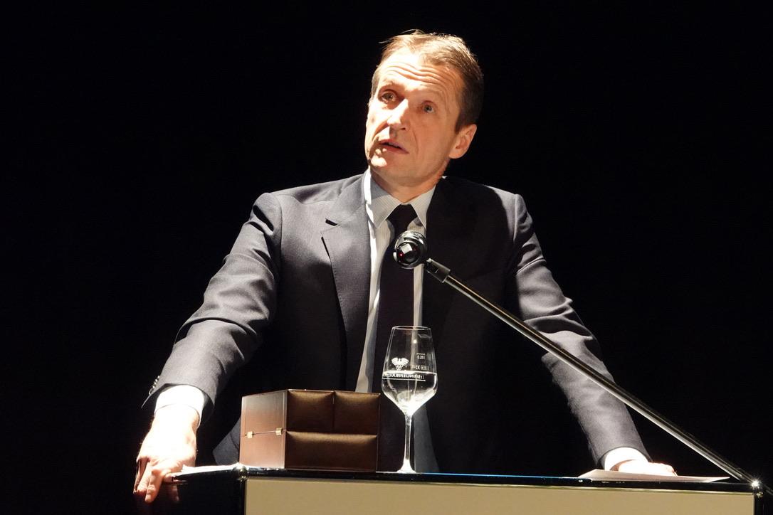 Michael Strickmann