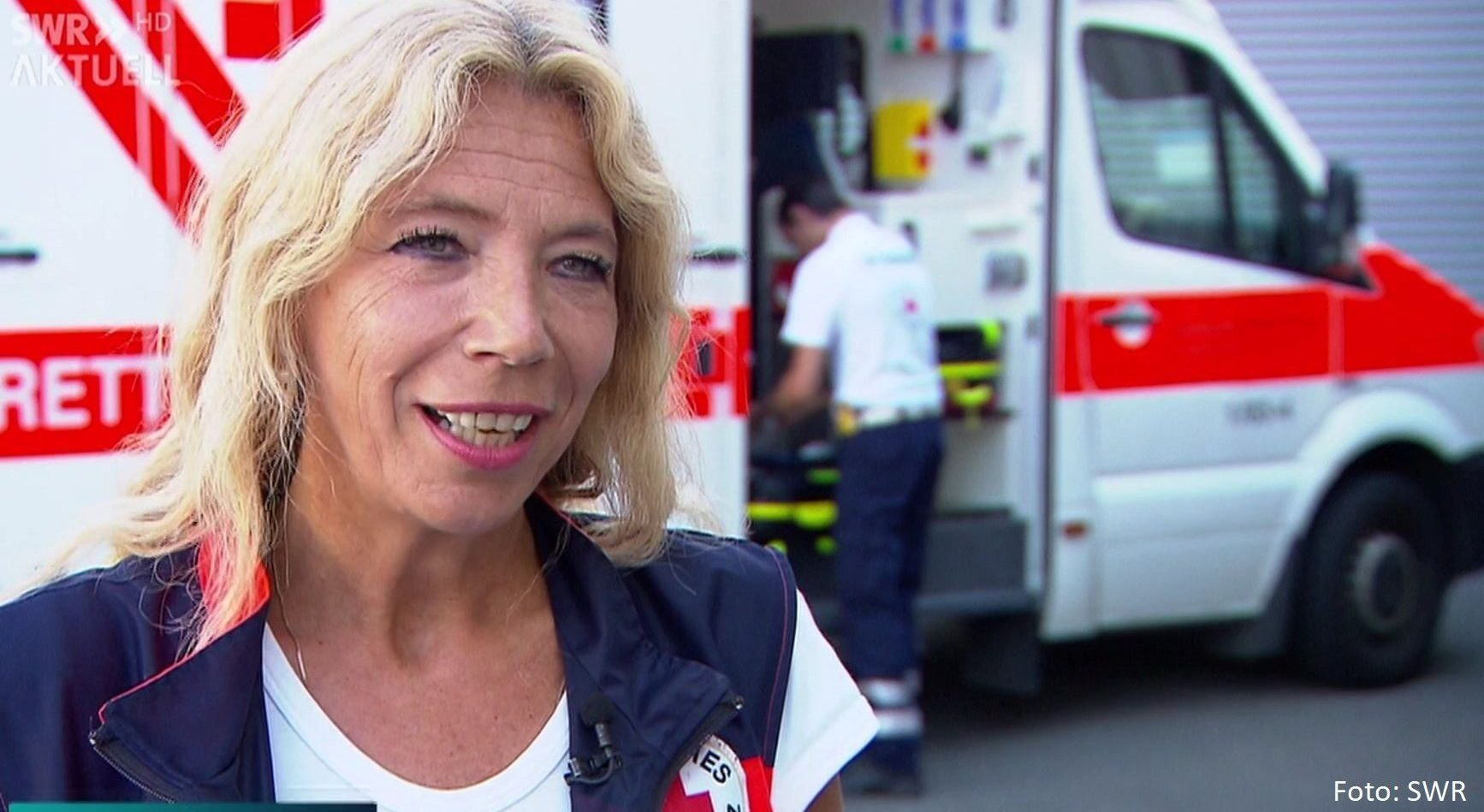 Pandemie Beauftragte Dr. Lisa Federle mit Preis ausgestattet