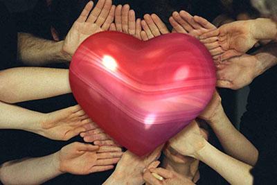Projekte mit Herz